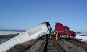 Prairie off road truck!